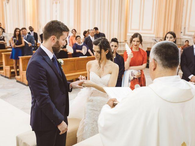 Il matrimonio di Emanuele e Fabiana a Gaeta, Latina 27