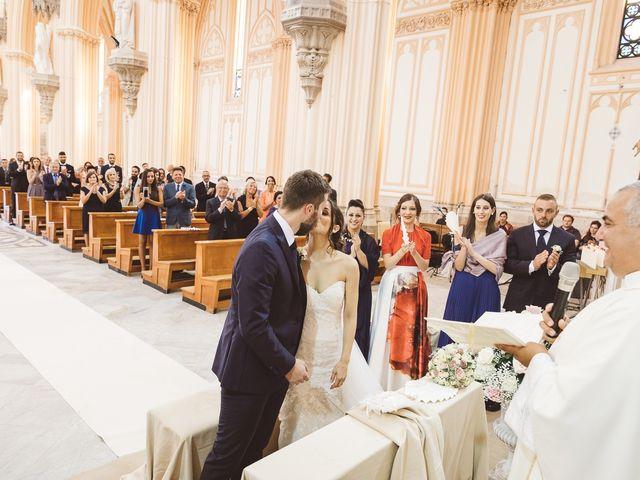 Il matrimonio di Emanuele e Fabiana a Gaeta, Latina 28