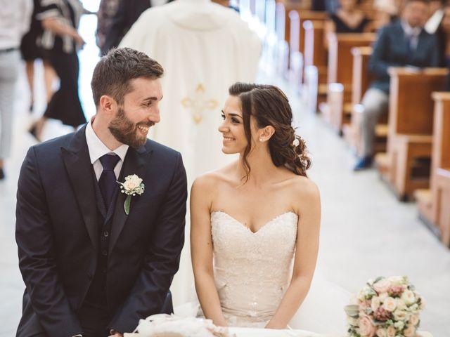 Il matrimonio di Emanuele e Fabiana a Gaeta, Latina 29