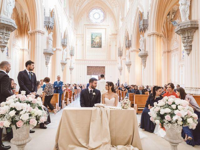 Il matrimonio di Emanuele e Fabiana a Gaeta, Latina 30