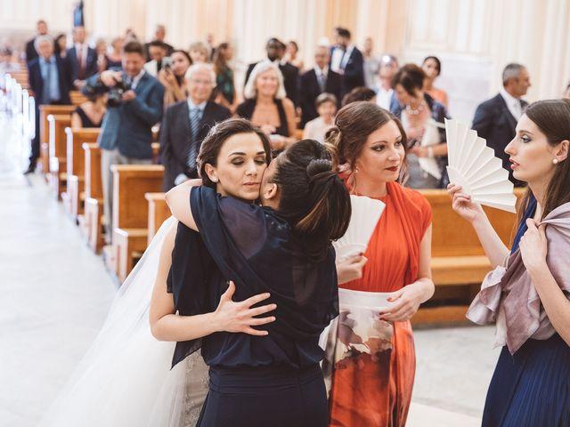 Il matrimonio di Emanuele e Fabiana a Gaeta, Latina 31