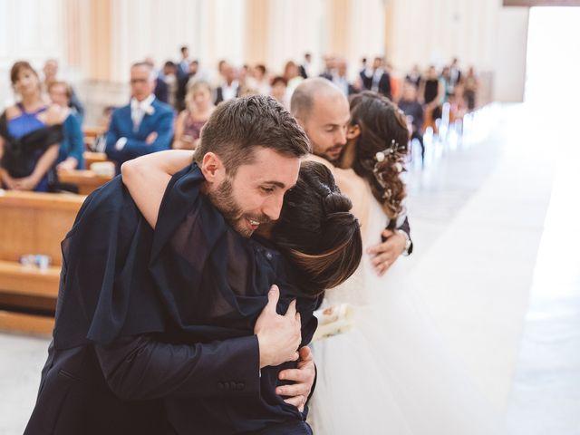 Il matrimonio di Emanuele e Fabiana a Gaeta, Latina 32