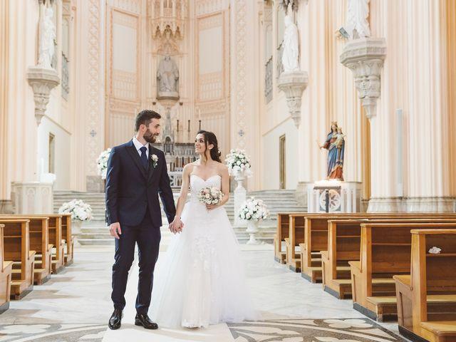 Il matrimonio di Emanuele e Fabiana a Gaeta, Latina 33