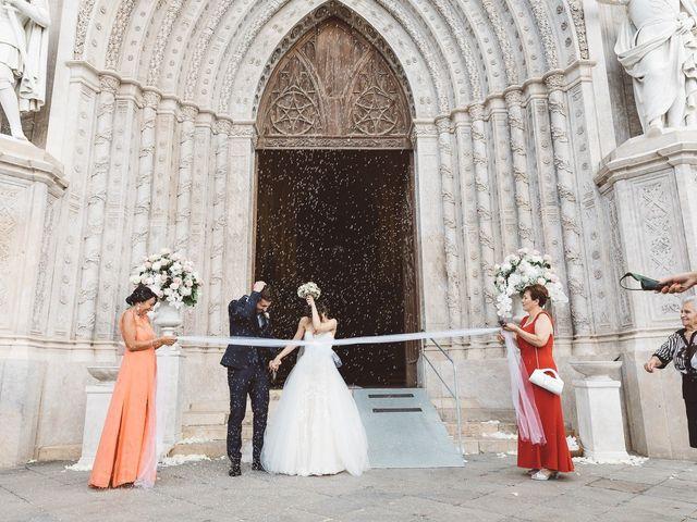 Il matrimonio di Emanuele e Fabiana a Gaeta, Latina 34