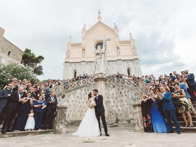 Il matrimonio di Emanuele e Fabiana a Gaeta, Latina 35