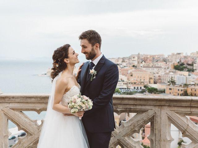 Il matrimonio di Emanuele e Fabiana a Gaeta, Latina 37