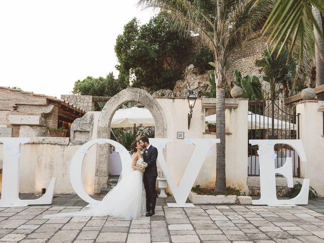 Il matrimonio di Emanuele e Fabiana a Gaeta, Latina 2