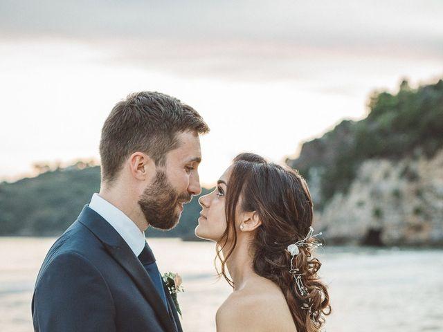 Il matrimonio di Emanuele e Fabiana a Gaeta, Latina 38