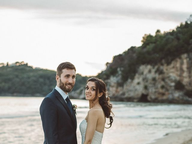 Il matrimonio di Emanuele e Fabiana a Gaeta, Latina 39