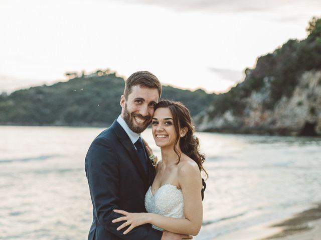 Il matrimonio di Emanuele e Fabiana a Gaeta, Latina 40