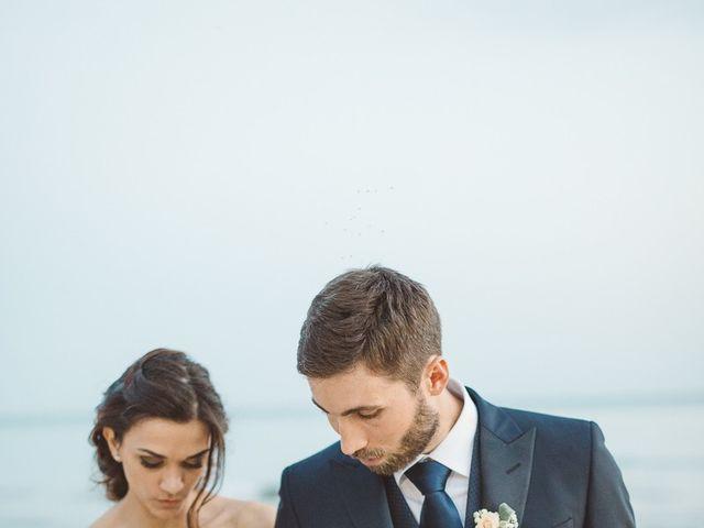 Il matrimonio di Emanuele e Fabiana a Gaeta, Latina 42