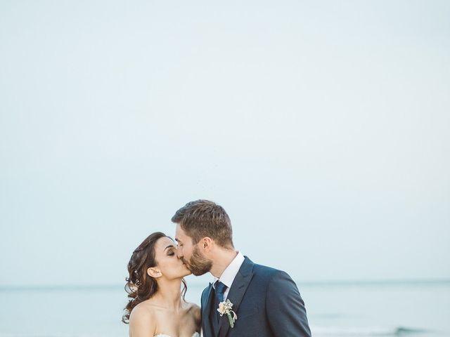 Il matrimonio di Emanuele e Fabiana a Gaeta, Latina 43