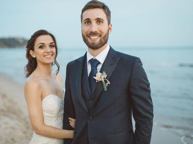 Il matrimonio di Emanuele e Fabiana a Gaeta, Latina 44