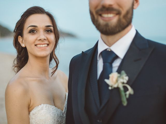 Il matrimonio di Emanuele e Fabiana a Gaeta, Latina 45