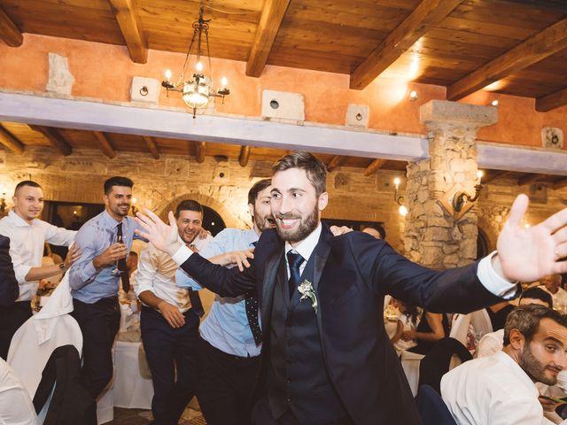 Il matrimonio di Emanuele e Fabiana a Gaeta, Latina 51