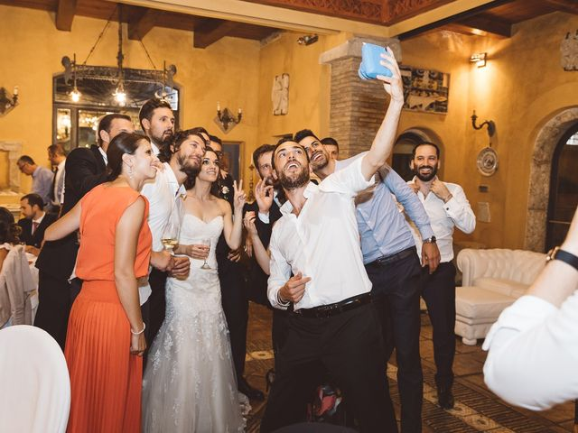 Il matrimonio di Emanuele e Fabiana a Gaeta, Latina 52