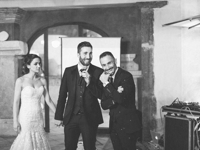 Il matrimonio di Emanuele e Fabiana a Gaeta, Latina 53