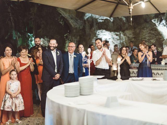 Il matrimonio di Emanuele e Fabiana a Gaeta, Latina 54