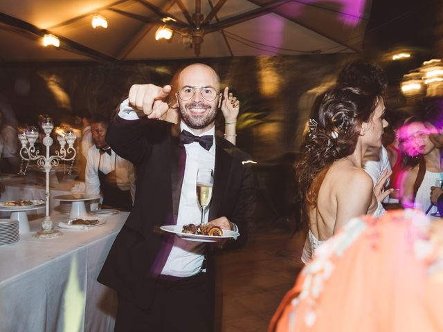Il matrimonio di Emanuele e Fabiana a Gaeta, Latina 56
