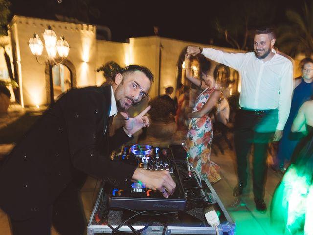 Il matrimonio di Emanuele e Fabiana a Gaeta, Latina 60