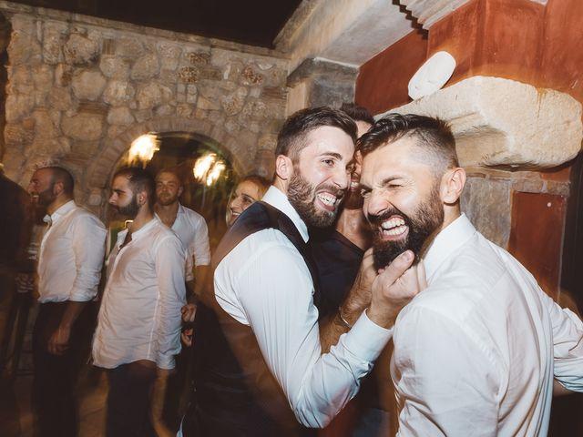 Il matrimonio di Emanuele e Fabiana a Gaeta, Latina 61