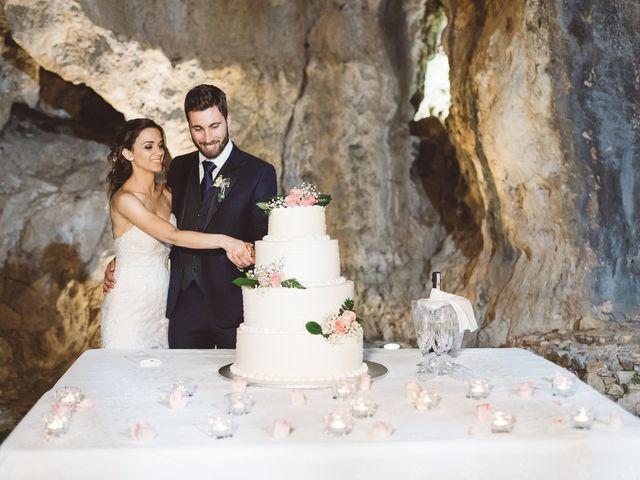 Il matrimonio di Emanuele e Fabiana a Gaeta, Latina 62
