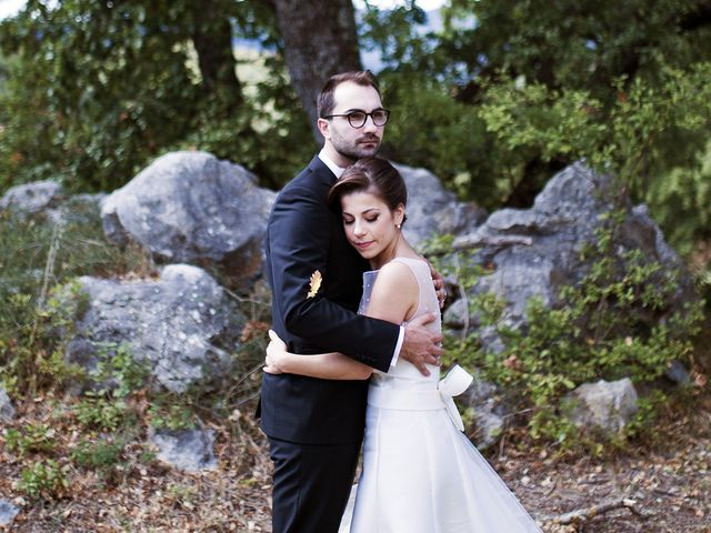 Le nozze di Fabio e Rita