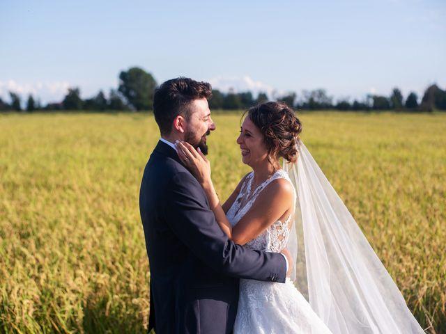 Le nozze di Adele e Fabio