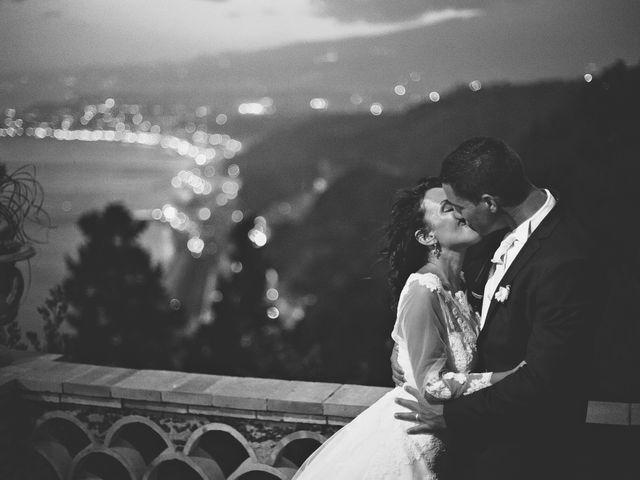 Il matrimonio di Willy e Alessandra a Messina, Messina 5