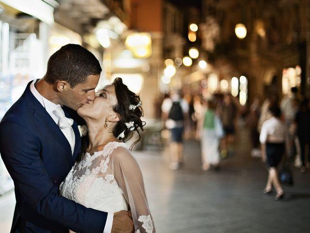 Il matrimonio di Willy e Alessandra a Messina, Messina 6