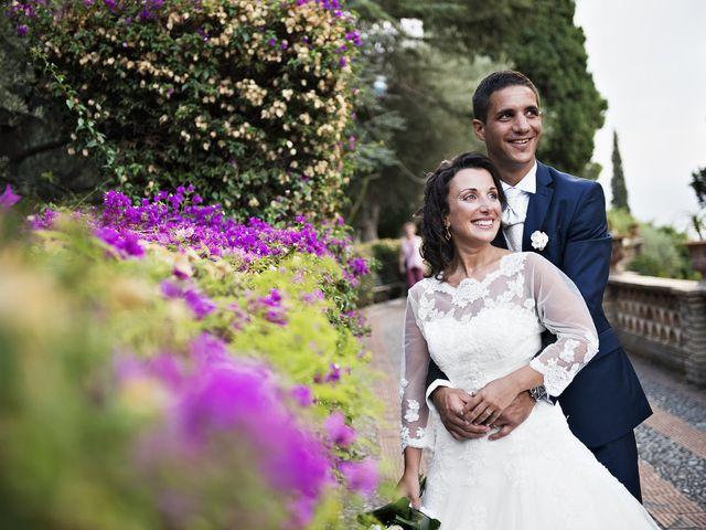 Il matrimonio di Willy e Alessandra a Messina, Messina 9