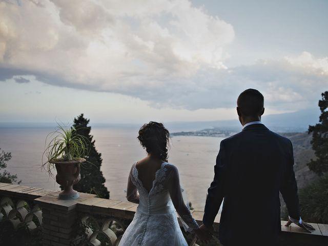 Il matrimonio di Willy e Alessandra a Messina, Messina 11