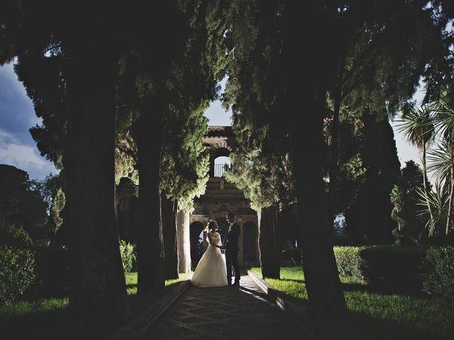 Il matrimonio di Willy e Alessandra a Messina, Messina 1