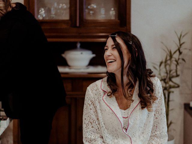 Il matrimonio di Marco e Giulia a Formigine, Modena 2