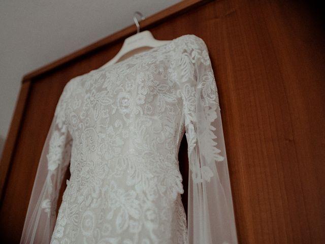Il matrimonio di Marco e Giulia a Formigine, Modena 9