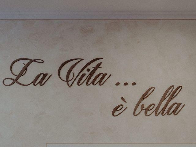 Il matrimonio di Marco e Giulia a Formigine, Modena 10