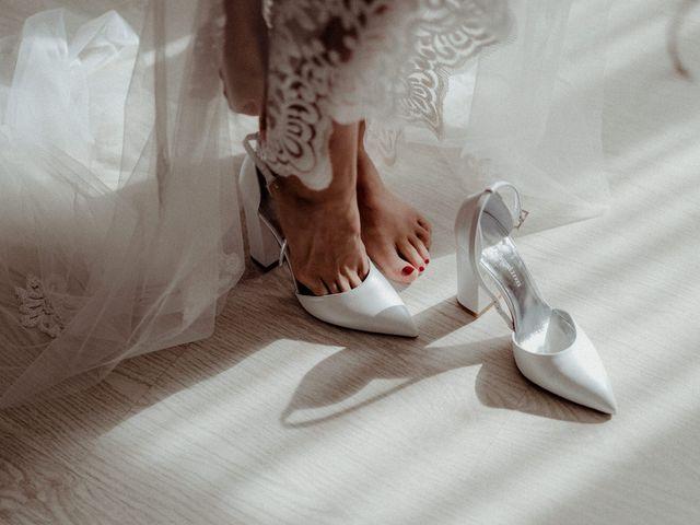 Il matrimonio di Marco e Giulia a Formigine, Modena 31