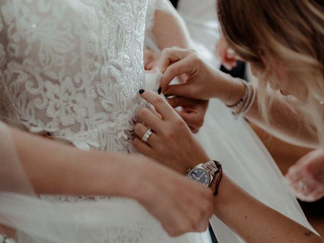 Il matrimonio di Marco e Giulia a Formigine, Modena 33