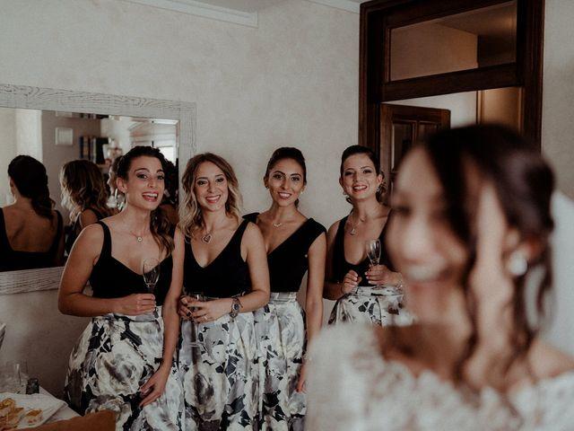 Il matrimonio di Marco e Giulia a Formigine, Modena 39