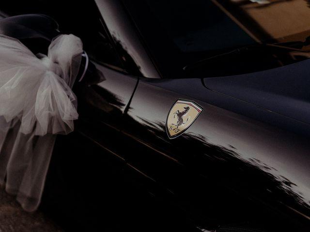 Il matrimonio di Marco e Giulia a Formigine, Modena 44