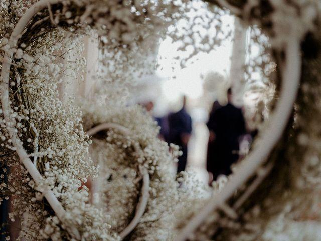 Il matrimonio di Marco e Giulia a Formigine, Modena 48