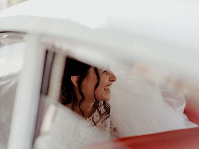 Il matrimonio di Marco e Giulia a Formigine, Modena 51
