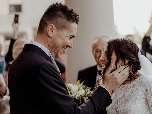 Il matrimonio di Marco e Giulia a Formigine, Modena 54