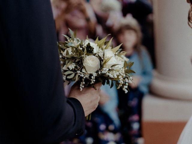 Il matrimonio di Marco e Giulia a Formigine, Modena 55