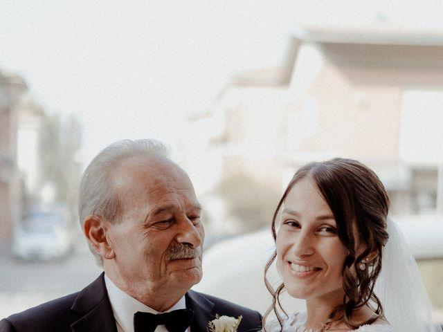 Il matrimonio di Marco e Giulia a Formigine, Modena 57