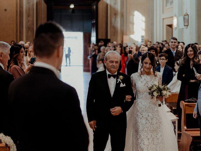 Il matrimonio di Marco e Giulia a Formigine, Modena 60