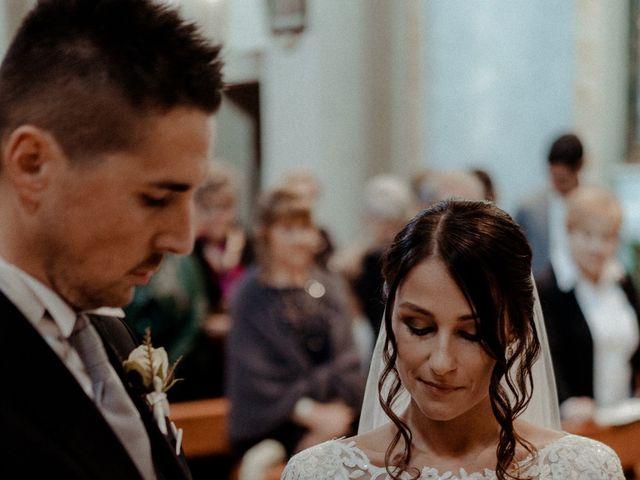 Il matrimonio di Marco e Giulia a Formigine, Modena 63