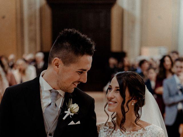 Il matrimonio di Marco e Giulia a Formigine, Modena 65