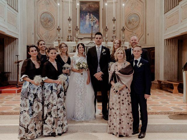 Il matrimonio di Marco e Giulia a Formigine, Modena 66