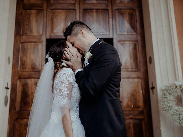 Il matrimonio di Marco e Giulia a Formigine, Modena 72